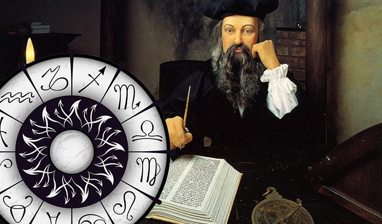 Nostradamus a oferit previziuni pentru 7 zodii! Uite ce le rezervă lor viitorul!