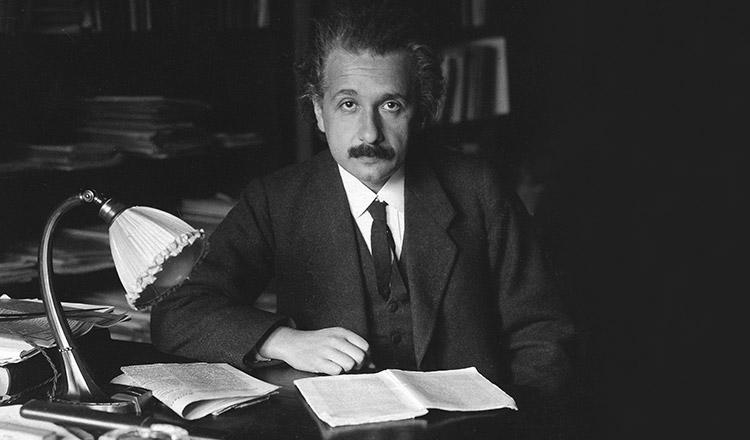 Informații neștiute, despre Albert Einstein, ies la iveală!