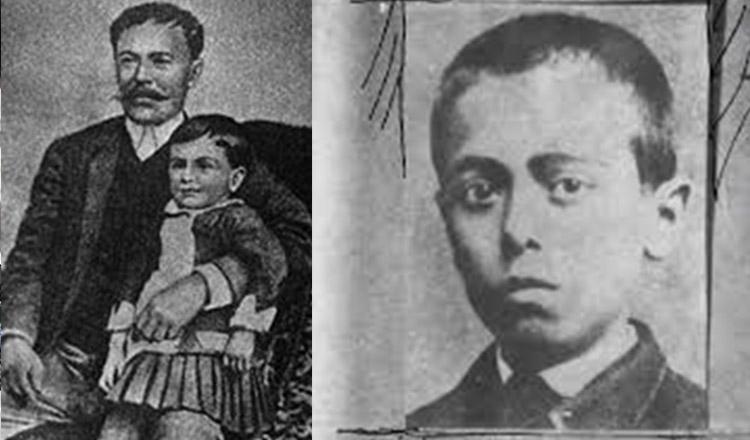 Citește povestea copilăriei lui I.L.Caragiale, te va impresiona!