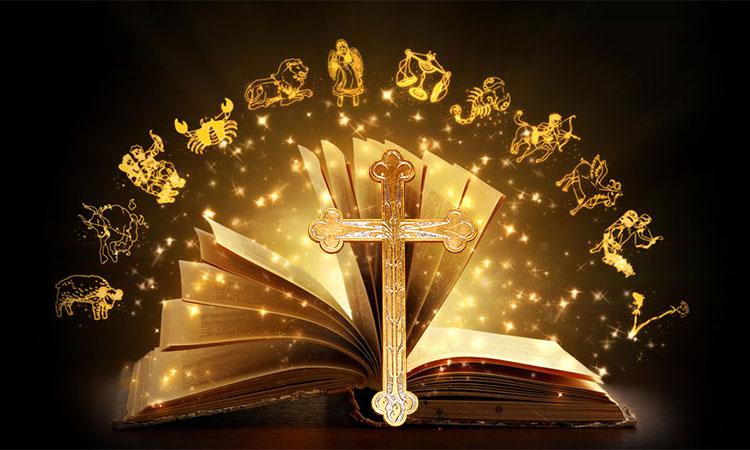 Care sunt semnele zodiacului protejate de aripa divinității?