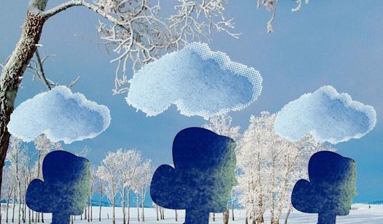 Scapă de depresia lunii ianuarie prin 3 metode simple…