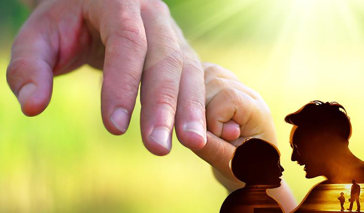 Dragostea de tată nu cunoaște limite… O poveste impresionantă!