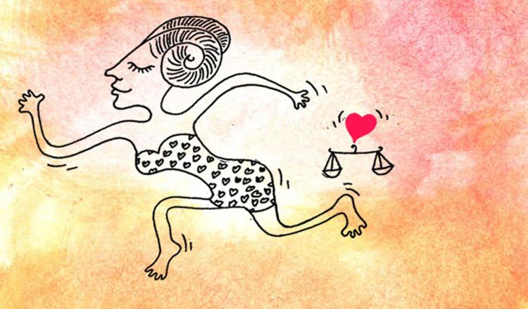 5 semne zodiacale pentru care anul 2019, va fi umplut de romantism și de emoții pozitive