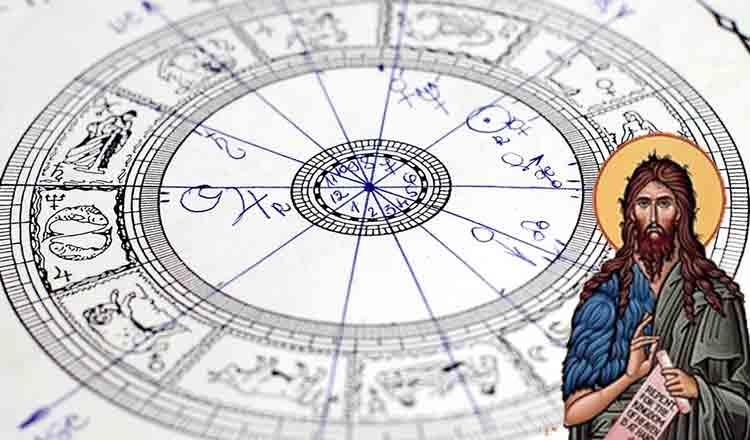 Horoscop de Sfântul Ioan… Cine nu este invitat la petrecere!