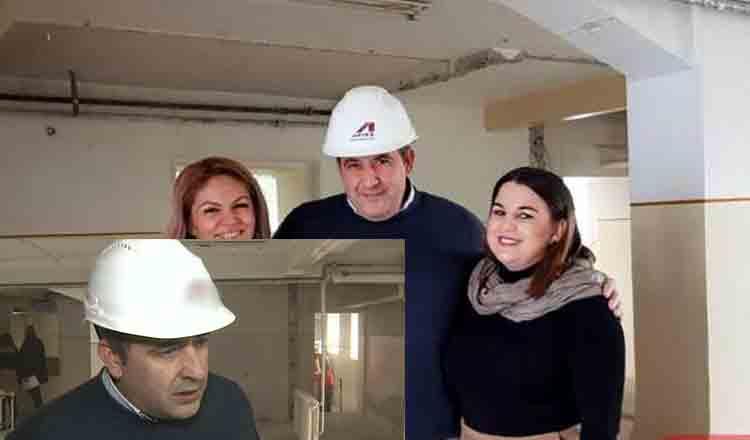 Acesta este italianul care a donat o sumă mare de bani unei secții dintr-un spital din România!