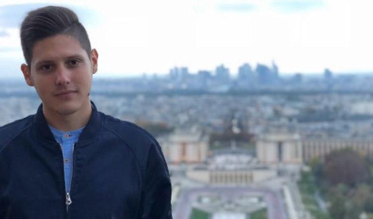 Românul care lucrează la Ministerul Economiei din Franța!