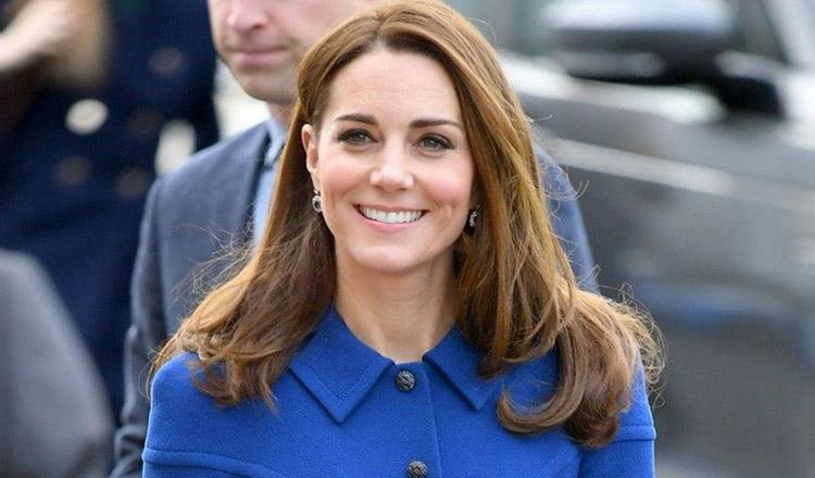 Întreaga lume este fericită: mass-media susține că ducesa Kate Middleton așteaptă un copil