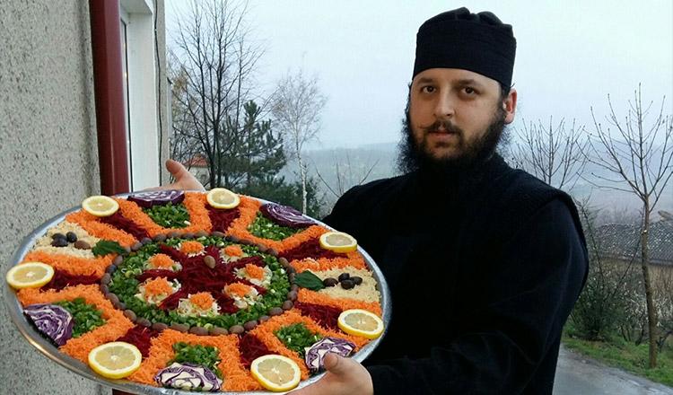 Tratamente imbatabile ale călugărilor din Rusia