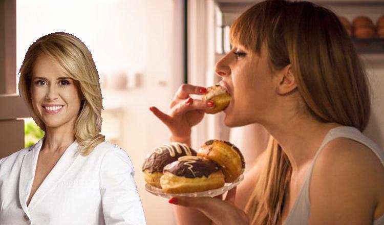 """""""Omul chibzuit"""" şi mâncatul emoţional, un interviu cu dr. Mihaela BILIC"""