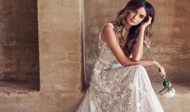 Ești mireasă în 2019? Uite ce rochie să alegi!