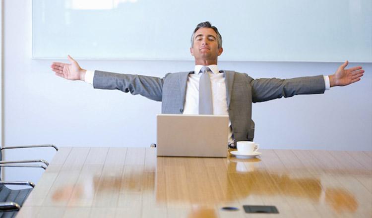 Pentru a fii sănătoși, oamenii de peste 40 de ani trebuie să lucreze trei zile pe săptămână!