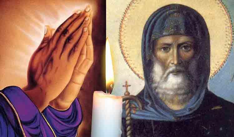 Rugăciunea către sfântul Antonie cel Mare vă scapă de farmece și blesteme