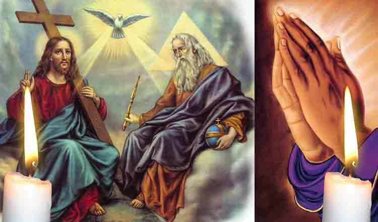 Spuneți de 3 ori dimineața și de 3 ori seara rugăciunea Împărate Ceresc!