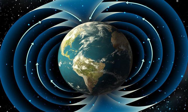 Se întâmplă lucruri ciudate în zona polilor magnetici ai Pământului și nimeni nu știe de ce