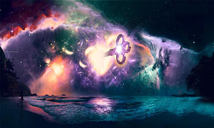 Semne care atestă că cei dragi te caută dintr-o altă dimensiune!