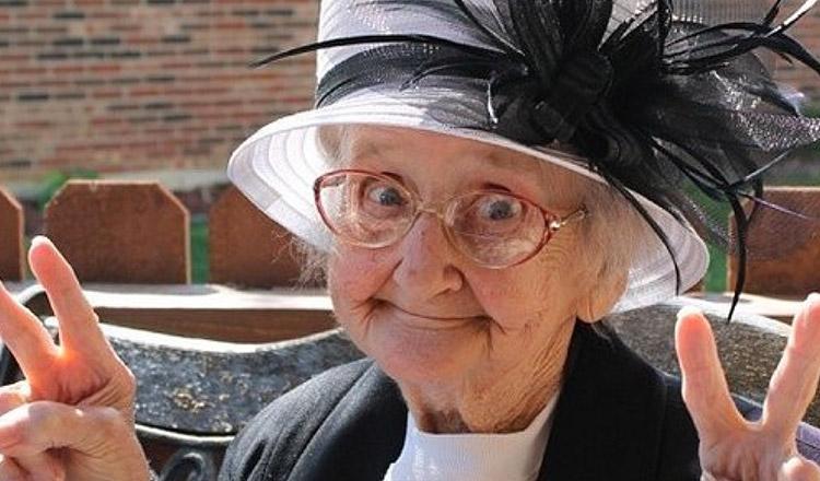 Ce sfaturi interesante, despre viață, ne oferă o femeie de 85 de ani…