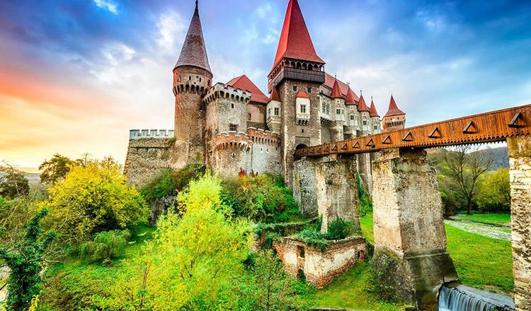 O regiune a României inclusă în topul celor mai frumoase destinații turistice din lume!