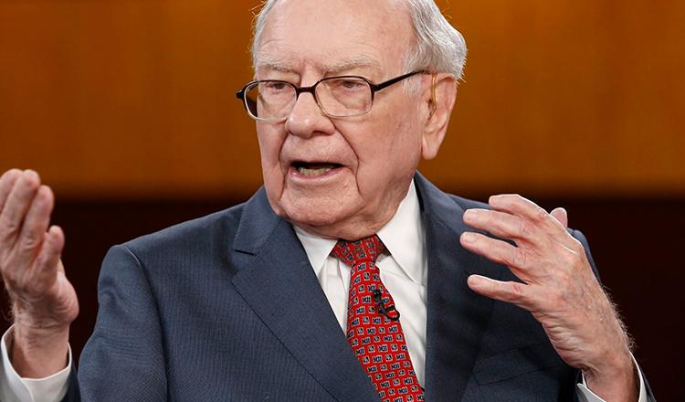 """Warren Buffett: """"Este nevoie de 20 de ani pentru a construi o reputație și de doar cinci minute pentru a o ruina…"""""""