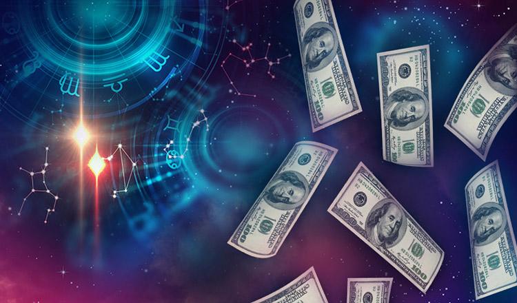 Acestea sunt zodiile care vor avea noroc la bani, în acest an!