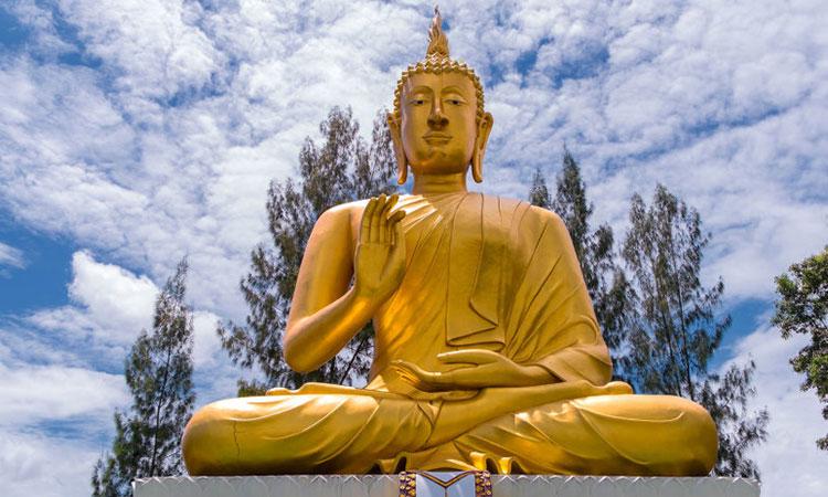 15 dintre cele mai inspiraționale citate ale lui Buddha, care îți vor schimba viața!