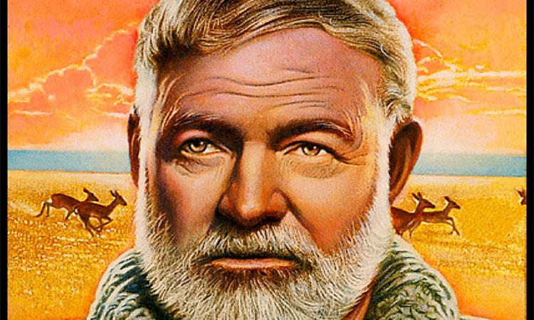 7 Citate de la Ernest Hemingway, care oferă perspective profunde despre viață
