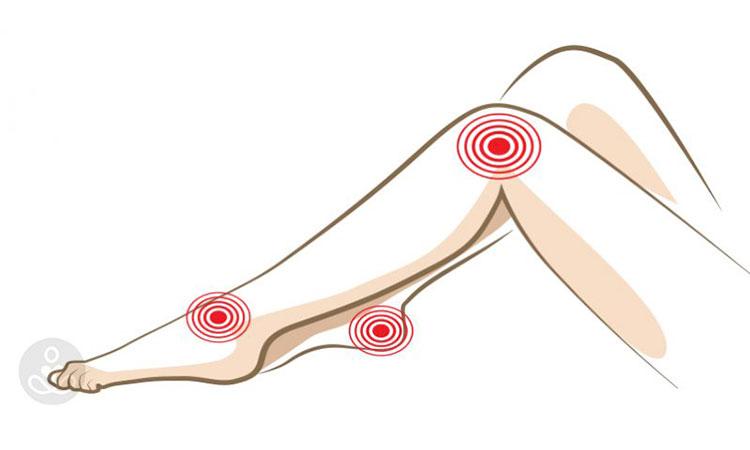 9 simptome care atestă că ai carență de magneziu