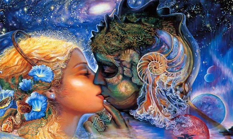 Bătălia eternă: Ego vs. Suflet, Dragoste vs. Atașament