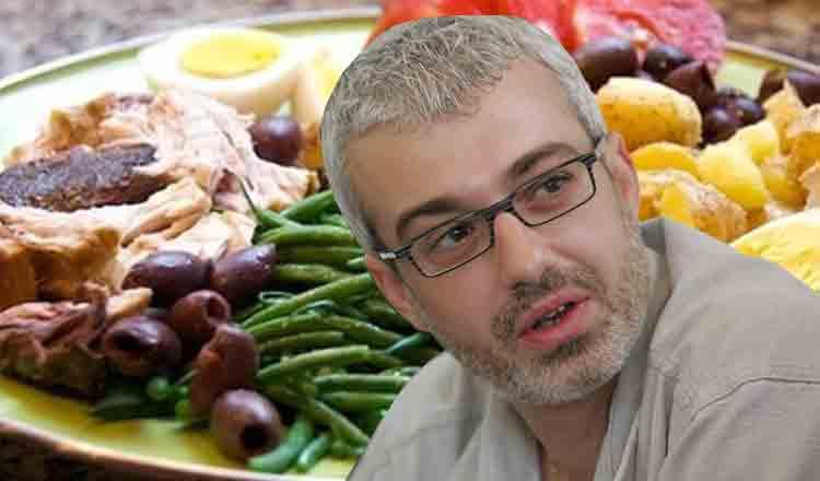 Dieta care l-a transformat pe Cătălin Crișan în bărbatul adorat de altădată!