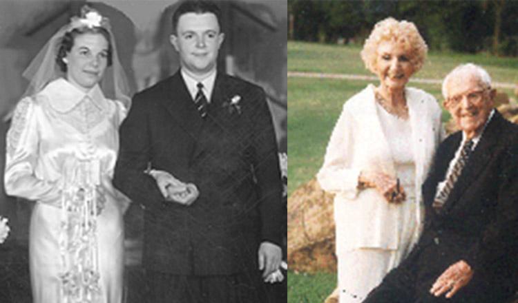 Charlie W. Shedd… Acesta este secretul căsniciei fericite!