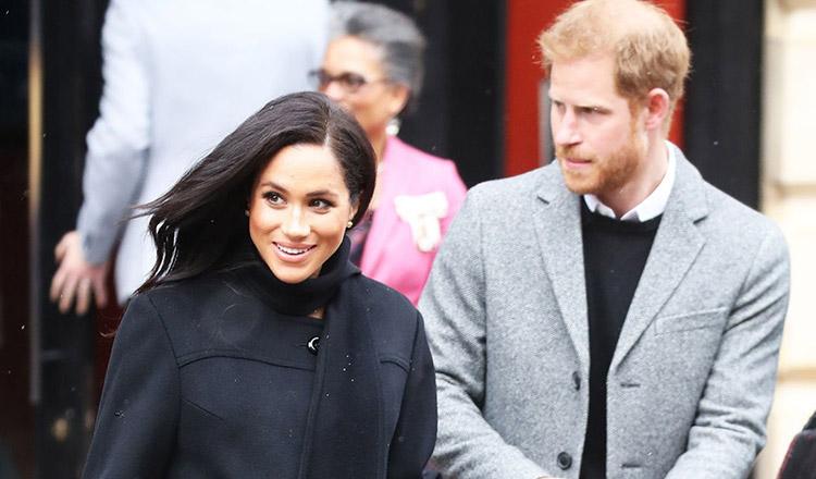Copiii prințului Harry și ai lui Megan Markle nu vor primi titlu nobiliar!