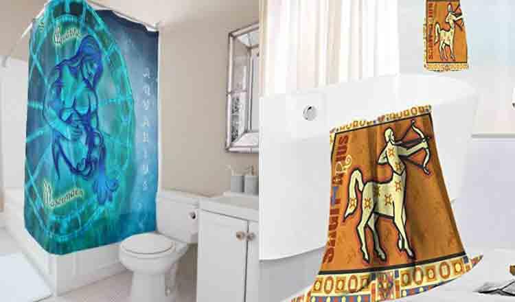 Aceasta este baia care ți se potrivește în funcție de zodie!
