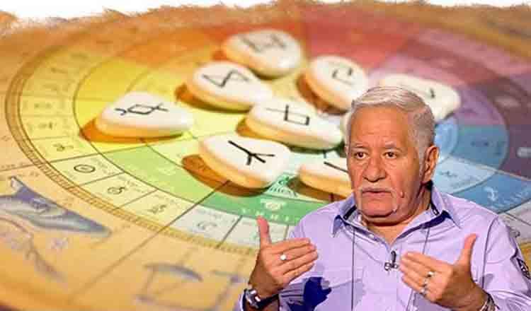 Horoscop Mihai Voropchievici 25 februarie – 3 martie! La ce să ne așteptăm!