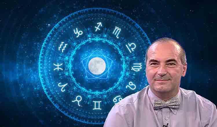 Horoscop de weekend cu Astrolog Remus Ionescu!