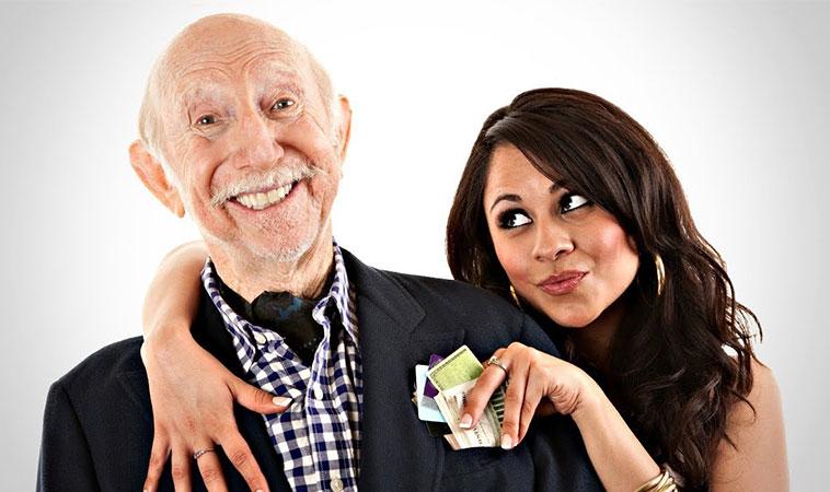 Mariajul cu un bărbat cu bani, încă rămâne una dintre opțiunile femeilor!
