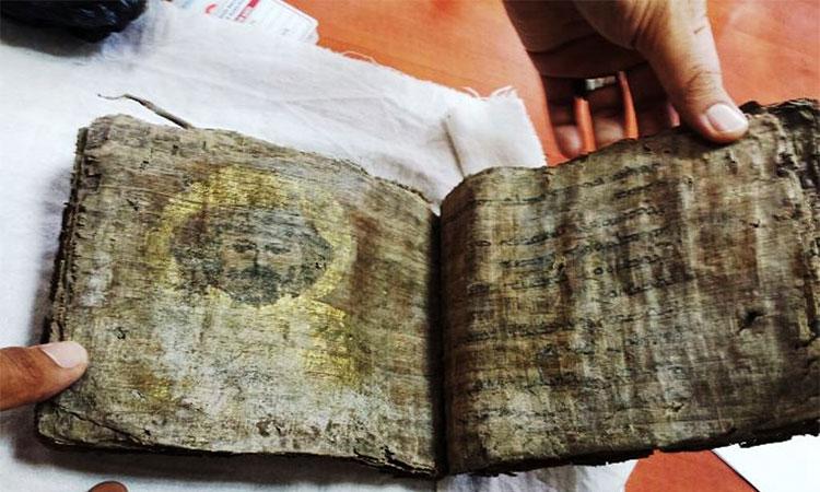Mesajul secret din Biblie a fost descifrat. Detaliile care au ieșit la iveală