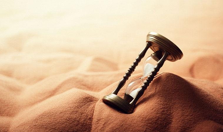 Nisipurile iertării…