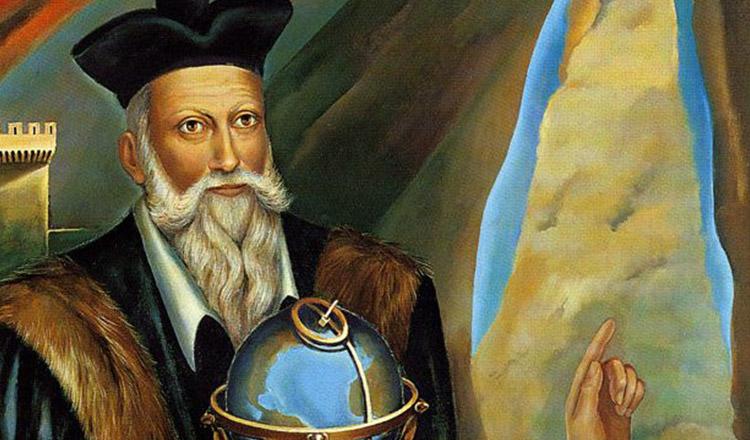 Nostradamus a vorbit despre Dunăre în scrierile sale! Iată ce a spus!