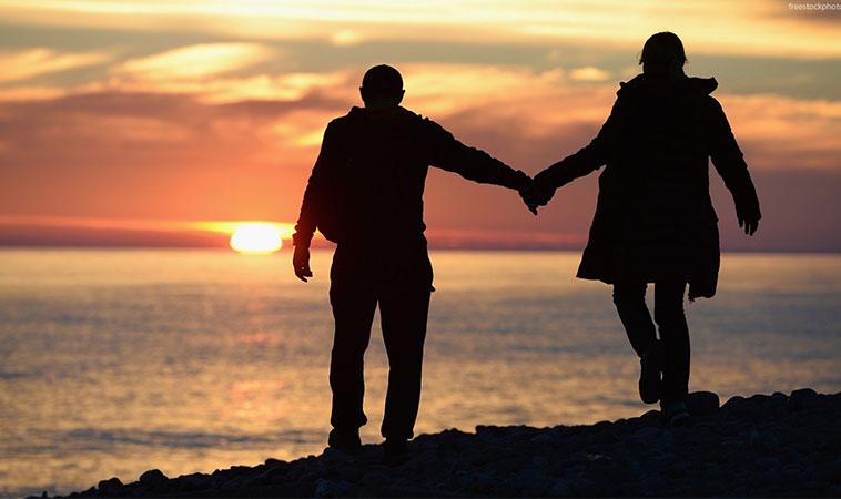 Oamenii apar în viața ta pentru un motiv sau pentru toată viața…