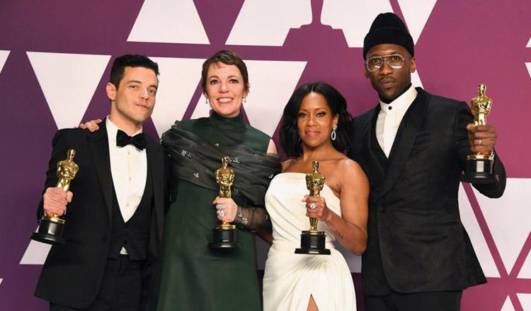 Premiile Oscar 2019, ce ținute au purtat vedetele și ce premii au câștigat!