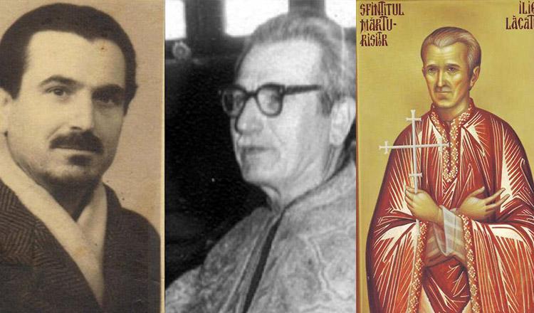 Minunile de la racla părintelui Ilie Lăcătușu