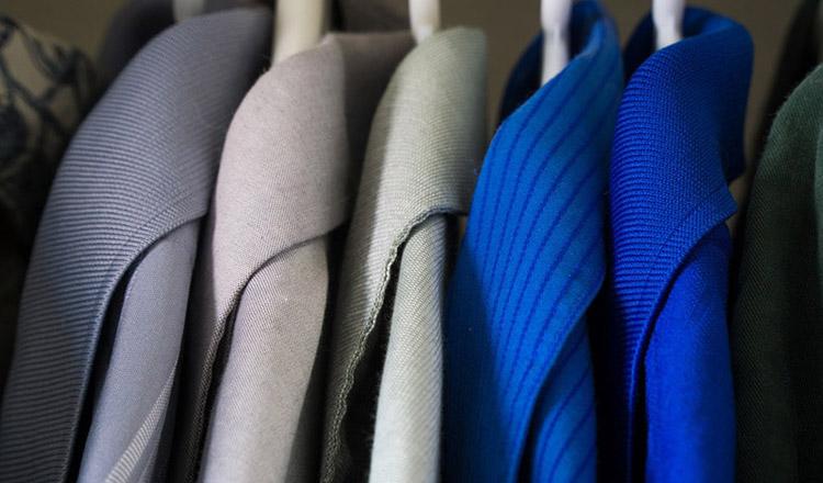 Nu purta niciodată hainele altcuiva… Ele îți pot transmite problemele celui care le-a purtat prima dată
