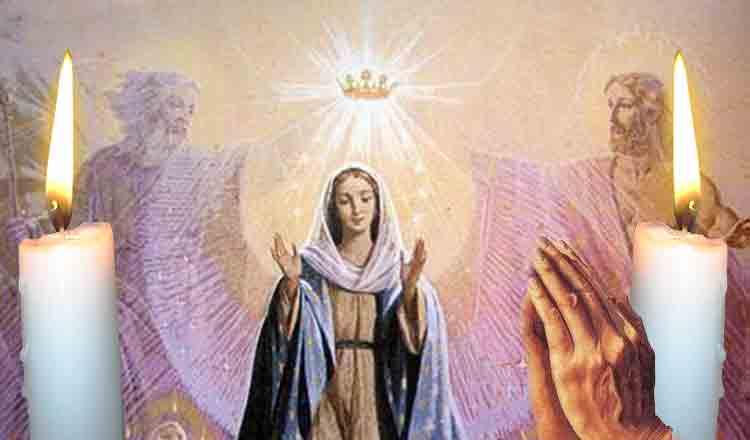 Rostește azi Rugăciunea către toate Forțele Cerești pentru curățirea minții și a sufletului!