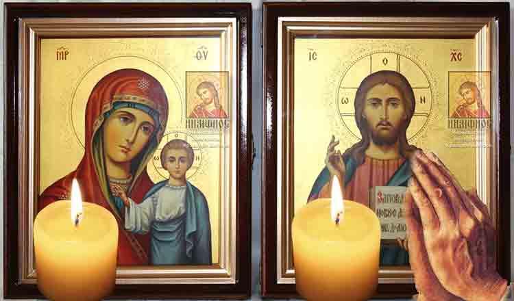 Cele două rugăciuni puternice ce se citesc în fiecare zi de miercuri!