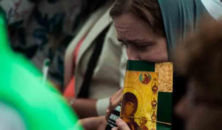 Rugăciunea pe care femeile trebuie să o citească de 1 martie