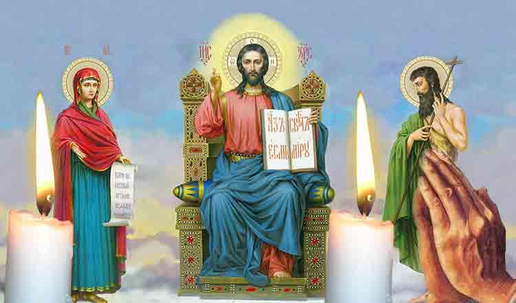 Citește aceste 2 Rugăciuni la vreme de supărare, amăraciuni și griji!