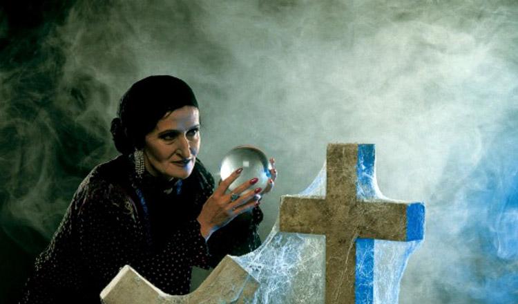 Rugăciunea sfântului Ciprian este cea care vă ajută să scăpați de blesteme!