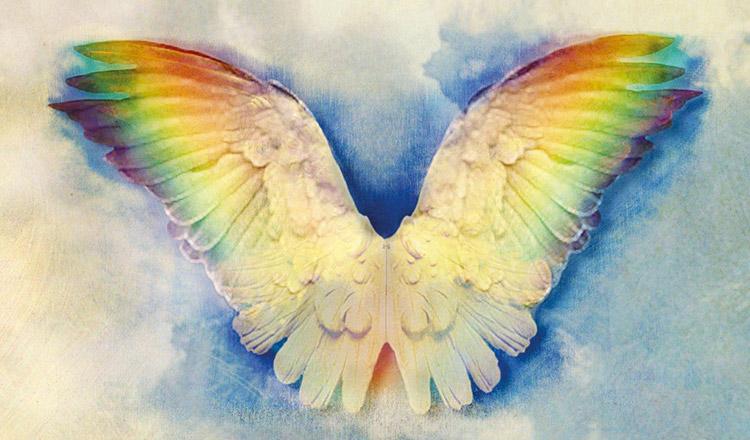 Acestea sunt motivele pentru care vezi semne venite din partea îngerilor!