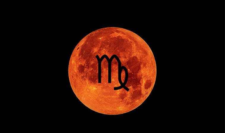 Super Luna din Fecioară ne schimbă pe toți!