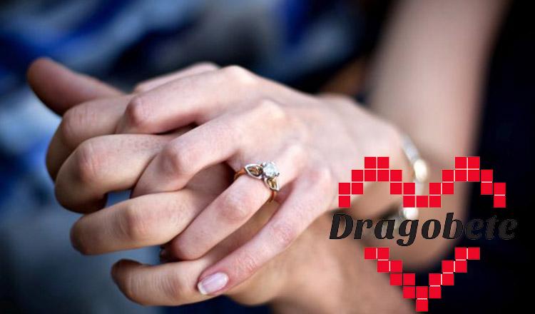 Cine primește inelul de logodnă de Dragobete, va avea o căsnicie fericită toată viața!