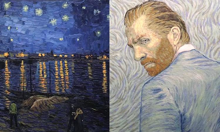 15 citate care provoacă gândirea, venite de la Van Gogh